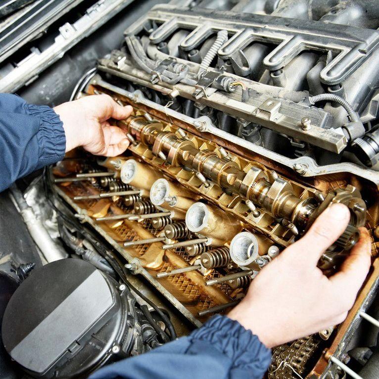 Ремонт двигателя (гарантия 1год)